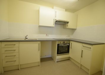 Thumbnail 1 bedroom flat to rent in Westover Road, Bournemouth