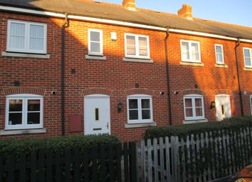 Thumbnail 2 bedroom terraced house to rent in Woodfield Lane, Lower Cambourne, Cambourne, Cambridge