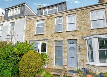Thumbnail 4 bed terraced house for sale in Truro, Cornwall