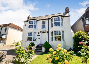 Thumbnail 3 bed property for sale in Holliers Hill, Bexhill-On-Sea
