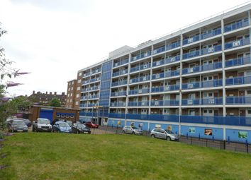 Thumbnail 2 bed flat for sale in Friary Estate, London