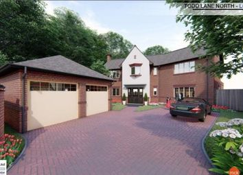 Thumbnail Property for sale in Todd Lane North, Lostock Hall, Preston