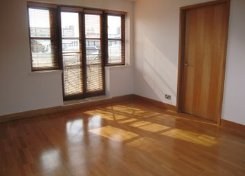 Thumbnail 1 bed terraced house to rent in Wapping Lane, Wapping, London, London