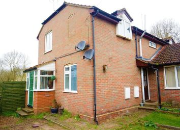 Thumbnail 1 bed property for sale in Water Meadows, Frogmore, St.Albans