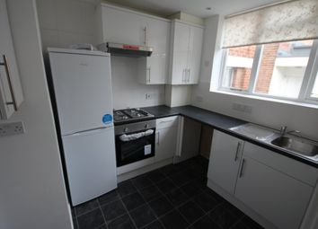 Thumbnail 2 bed flat to rent in Lymington Road, West Hampstead, London