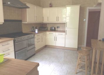 Thumbnail 7 bed shared accommodation to rent in Newsham Drive, Liverpool