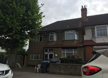 Thumbnail 5 bedroom semi-detached house for sale in Southbury Road, Enfield