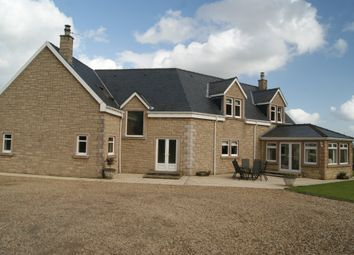 Thumbnail 6 bed property for sale in Blacklands Road, Auchinloch