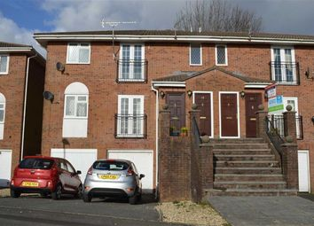 Thumbnail 2 bed flat for sale in Newnham Cres, Swansea
