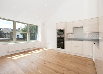 Thumbnail 2 bed mews house to rent in Burgess Mews, Wimbledon