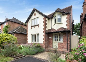 Thumbnail 4 bed detached house for sale in New Road, Haslemere