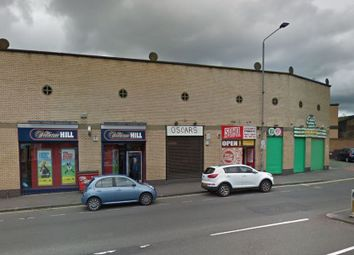 Industrial to let in Gallowgate, Glasgow G4
