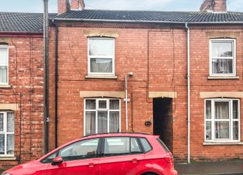 Thumbnail 1 bedroom flat for sale in Edward Street, Grantham