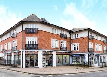 Thumbnail 1 bed flat to rent in Parkfield House, Cambridge Road, Crowthorne, Berkshire