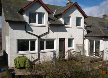 Thumbnail 4 bed detached house to rent in Maybank, Moray Street, Blackford