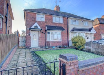 5 bed semi-detached house for sale in Whitgreave Street, West Bromwich B70