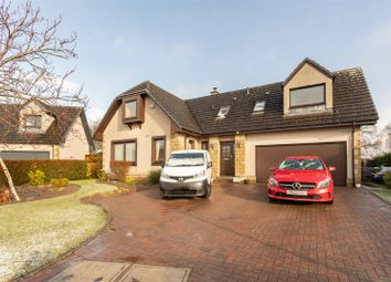 Thumbnail 5 bed detached house for sale in Auld House Wynd, Perth