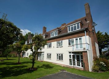 Thumbnail 2 bed flat for sale in St. Marys Close, Willingdon, Eastbourne