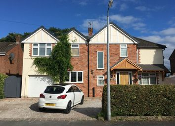 Thumbnail 4 bed detached house to rent in 9 Links Rd, Ws