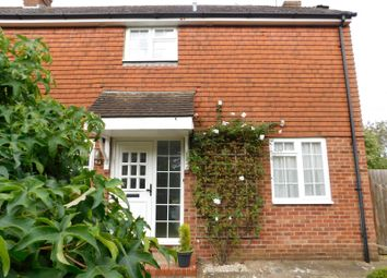 Thumbnail 3 bed semi-detached house to rent in Stonepound Court, London Road, Hassocks