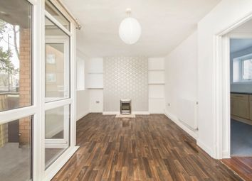 Thumbnail 1 bed flat to rent in Crescent Wood Road, Sydenham, London