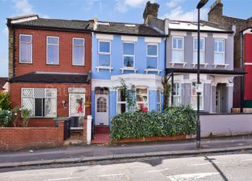 Thumbnail 4 bed flat for sale in Umfreville Road, Harringay, London