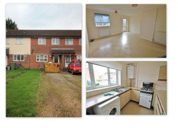 Thumbnail 3 bed terraced house for sale in River Leys, Cheltenham