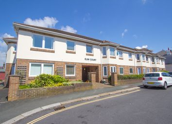 Thumbnail 1 bed flat for sale in Elim Court, Elim Terrace, Peverell, Plymouth