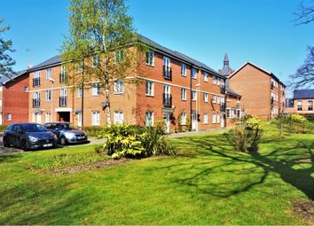 Thumbnail 2 bed flat for sale in Southcroft Road, Birmingham