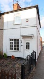 Thumbnail 1 bed end terrace house to rent in Moor Street, Mansfield