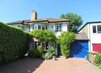 3 bed semi-detached house for sale in Chipstead Lane, Lower Kingswood, Tadworth KT20