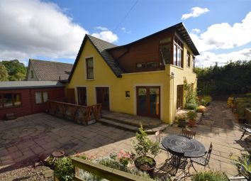 Thumbnail 4 bedroom link-detached house for sale in Stonecroft, Dixon Terrace, Pitlochry