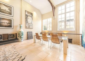 2 bed terraced house for sale in Burns Road, London SW11