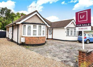 2 bed bungalow for sale in Boleyn Drive, Ruislip HA4