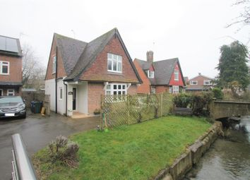 3 bed detached house for sale in Kingsmead Road, High Wycombe HP11