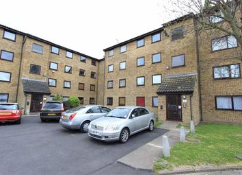 Thumbnail 2 bed flat for sale in Gurney Close, Barking, Essex