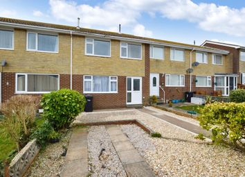 Thumbnail 3 bed terraced house to rent in Hill Park Close, Brixham, Devon