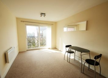 Thumbnail 1 bedroom flat to rent in Pentland Close, Heath, Cardiff