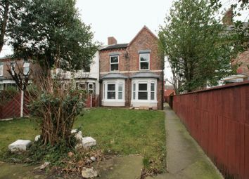 Thumbnail 6 bed semi-detached house for sale in The Avenue, Middlesbrough