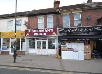 Thumbnail Retail premises for sale in 90 Fawcett Road, Portsmouth