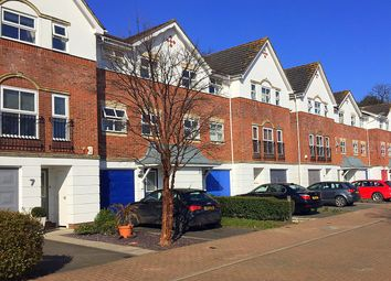 Thumbnail 3 bed town house to rent in Grosvenor Mews, Prices Lane, Reigate