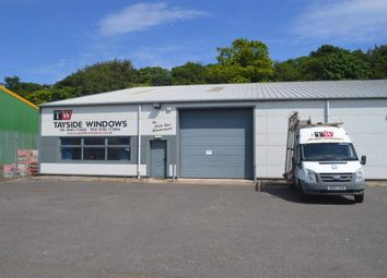 Thumbnail Light industrial to let in 16B Tom Johnston Road, Dundee