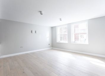 Thumbnail 2 bed flat for sale in Kentish Town Road, London
