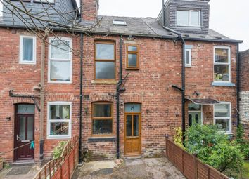 Thumbnail 2 bedroom terraced house for sale in Glen View, Sheffield