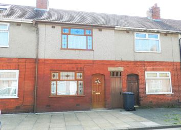 Thumbnail 2 bedroom terraced house for sale in Lincoln Street, Preston