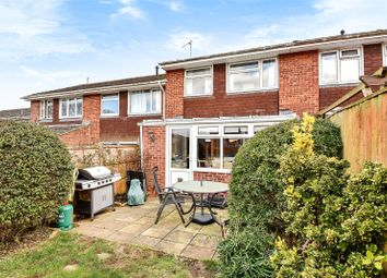 3 bed terraced house for sale in Marines Drive, Faringdon SN7