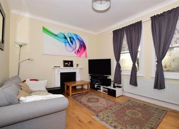 Thumbnail 2 bedroom flat for sale in Cavendish Road, Sutton, Surrey