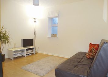 Thumbnail 1 bed flat for sale in Garrick Drive, London