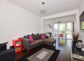 Thumbnail 3 bed semi-detached bungalow for sale in Ashley Avenue, Ilford, Essex