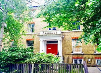 Thumbnail 1 bed flat to rent in Elms Road, London